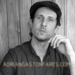 Adrián Gastón Fares