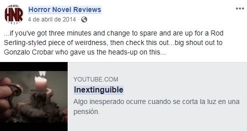 Inextinguible Horror Novel Reviews.jpg
