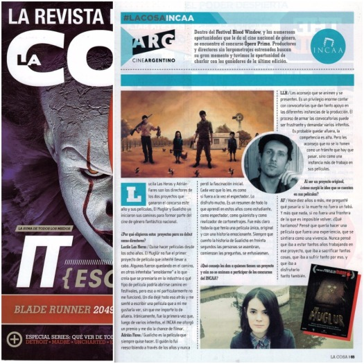 Entrevista Adrián Gastón Fares Revista La Cosa.jpg