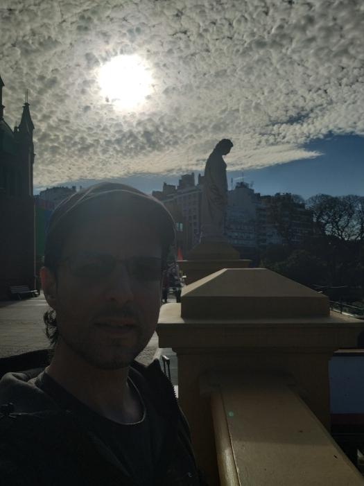 Fotografía de Adrián Gastón Fares, Octubre 2019